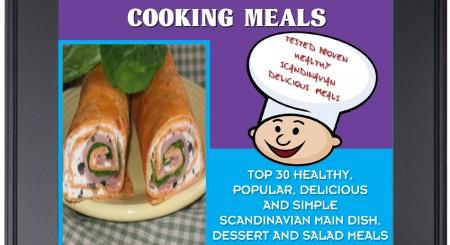 Healthy Scandinavian Cooking Meals