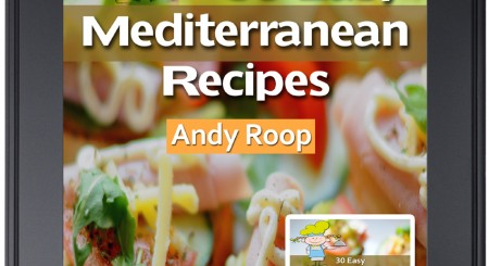 30 Easy Mediterranean Recipes