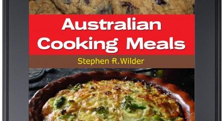 Australian Cooking Meals
